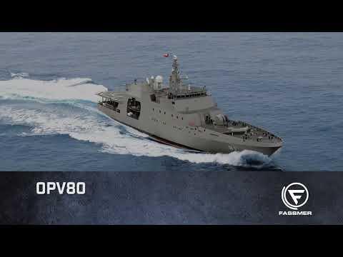 LITTORAL MISSION SHIP BATCH 2 - TENTERA LAUT DIRAJA MALAYSIA