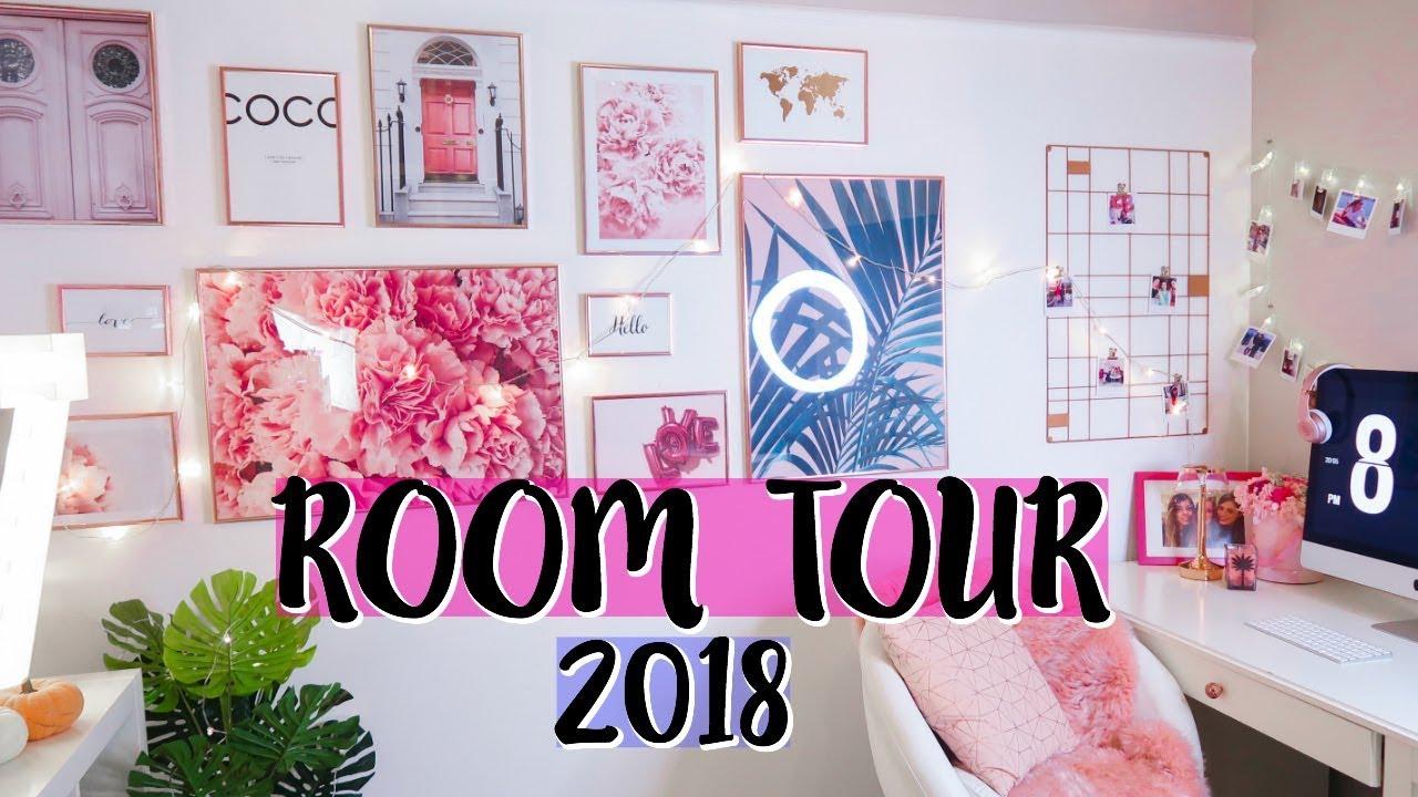 room tour 2018 arrediamo insieme il mio nuovo studio