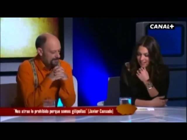 Mejores momentos de Javier Cansado (Ilustres Ignorantes)
