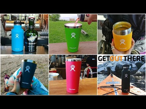 Hydro Flask Review - 5 Fave Features & 5 Must-Haves