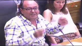El PSOE pretende que el Ayuntamiento pague los pufos de la ampliación de El Musel