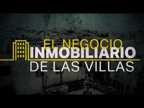 El negocio inmobiliario en las villas de Buenos Aires - Telefe Noticias