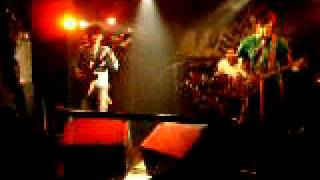 MAUDIE「Still See The Ceiling」 at Kashiwa Alive Jul. 17. 2011.avi