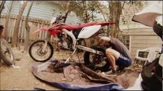 Rear Wheel [time Lapse]