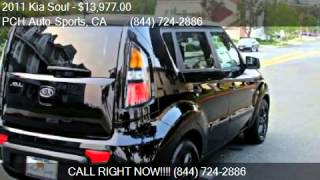 2011 Kia Soul + 4dr Wagon 4A for sale in Dana Point, CA 9262