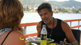 Osvaldo Laport en Verano Compartido 2016 - 2° Parte de la entrevista