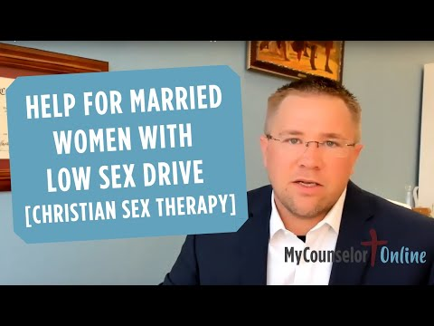 Top 10 Reasons Wives Don't Want Sex   Christian Sex Therapy