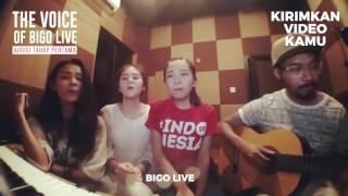 The Voice of Bigo Live:  Show by KIRANA