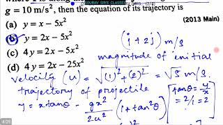 PHYSICS 5 IIT JAM, IIT JEE, CSIR NET, MAIN ADVANCED, NOTES, ONLINE CLASSES, VIDEO LECTURES