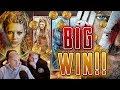 Vikings Big win - Casino - free spins (Online Casino)