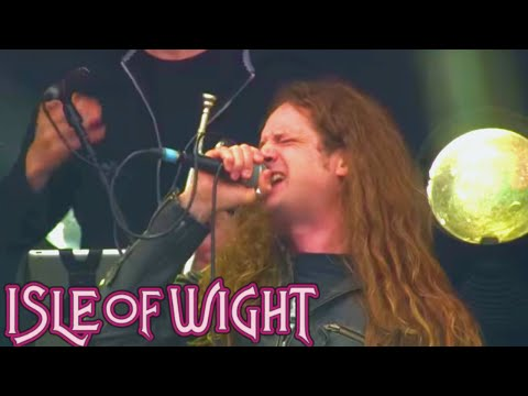 Little Angels - Boneyard | Isle Of Wight 2013 | Festivo