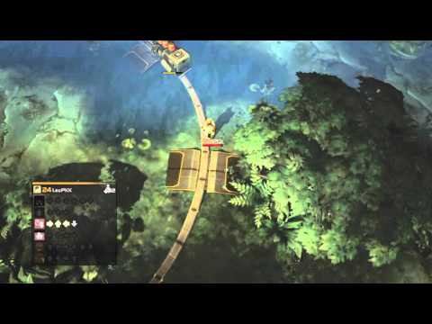 Helldiver- Lvl 11 insect forest solo- Farm Sample 3 star.Hd - YouTube