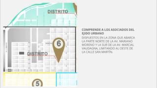 Spot Cespal  Asambleas 2015 Distrito 06