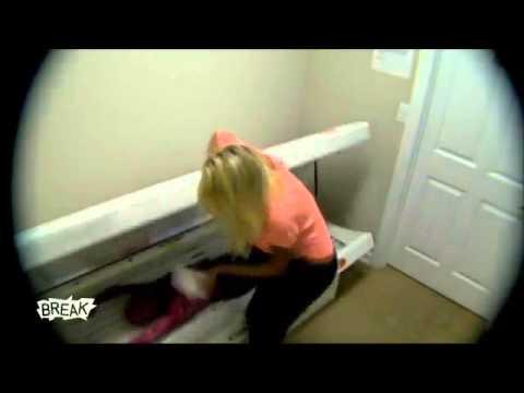 Видео со скрытой камеры в женской бане извиняюсь
