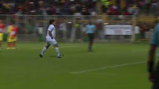 Maradona in gol nella Partita per la Pace