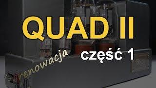 Quad II - część 1[Reduktor Szumu] #147