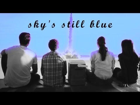 Sky's Still Blue [Relationships]