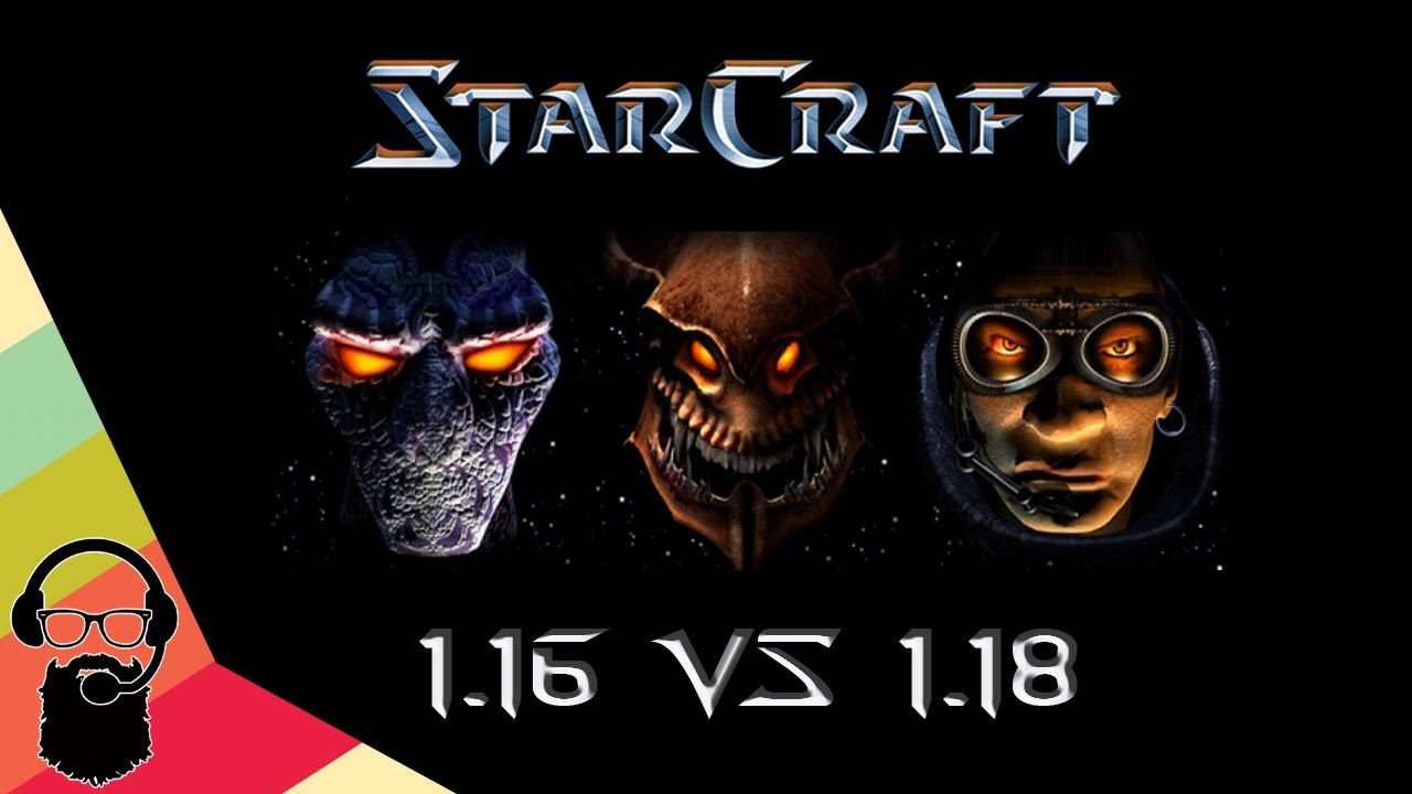 Патч 1 16 1 скачать starcraft