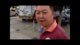 Рыбанька моя.Китайский пикап. Контробанда.