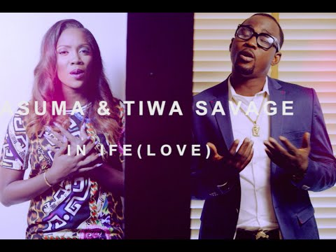 Pasuma - Ife (ft. Tiwa Savage)