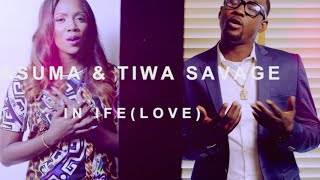 PASUMA IFE ftr Tiwa Savage Official Video