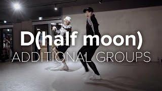 Additional Groups / D (half moon) - Dean ft. Gaeko / Junsun Yoo