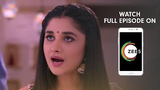 Guddan Tumse Na Ho Payegaa - Spoiler Alert - 22 July 2019 - Watch Full Episode On ZEE5 - Episode 241