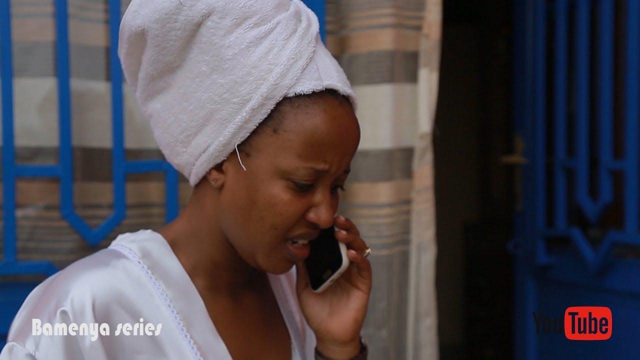 BAMENYA SERIES S 02 EP 6|| Mbega inkuru mbi Soleil yakiriye!!