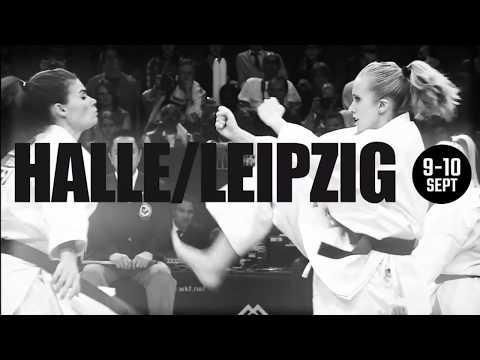 The Best Karate - KARATE 1 PREMIER LEAGUE in Germany