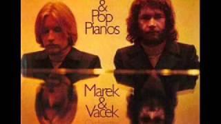 Marek & Vacek - Wo ist die Liebe