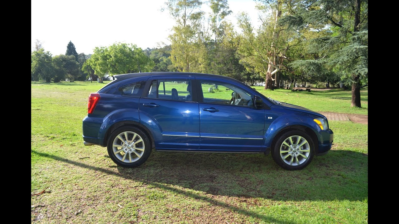No Credit Check Car Lots >> Used Dodge Caliber Cars For Sale Autotrader | Autos Post