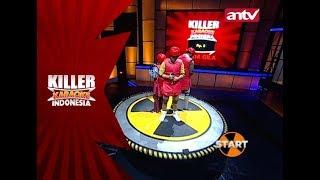 Apakah Indrayani, Syarif, atau Vino yang akan bertahan di roda gila? – Killer Karaoke Indonesia