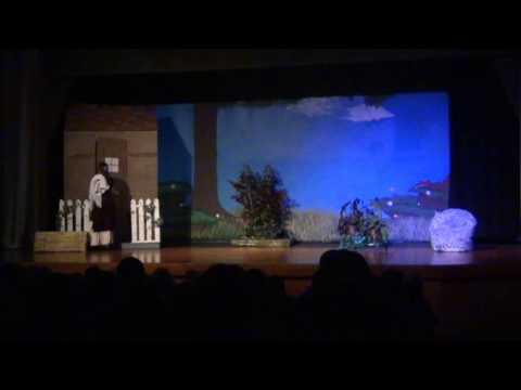 Sleeping Beauty Act 1 11 2 12