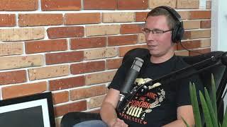 Dawanie Rad. Wywiad u Mirka Burnejko.