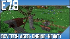 Sevtech Ages-Into The Lair-Ep21-Modded Minecraft-Shoggoth