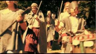Lord Levin's Scottish Parliamentary Army Enters Hereford .... Then Retreats. Thumbnail