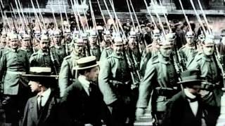 Battle of Empires: 1914-1918. Concept-trailer
