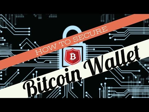 How To Create A Secure 'Cold Storage' Bitcoin Wallet Using Bitkey