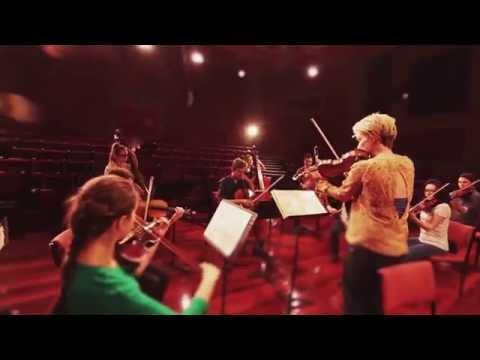 Classical Music at the Western Australian Academy of Performing Arts (WAAPA), ECU