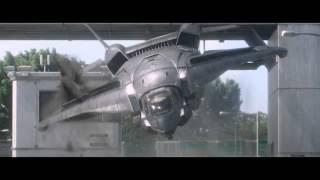Первый мститель: Другая война - Капитан Роджерс не сдается