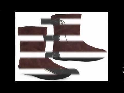 Модная обувь 2015 2016 осень зима