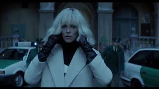 Sweet Dreams - Atomic Blonde (Music Video).