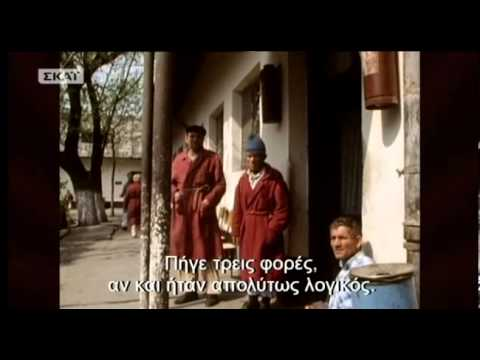 The Lost World of Communism - Part 3 - Romanian Revolution & Life in Communist Romania