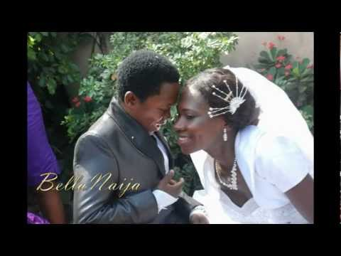 Nollywood Super Star Wedding Chinedu Ikeze By Lili Saint
