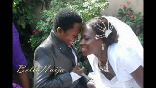 NOLLYWOOD SUPER STAR WEDDING  CHINEDU IKEDIEZE  BY LILI SAINT