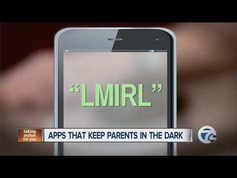 Teen texting dangers