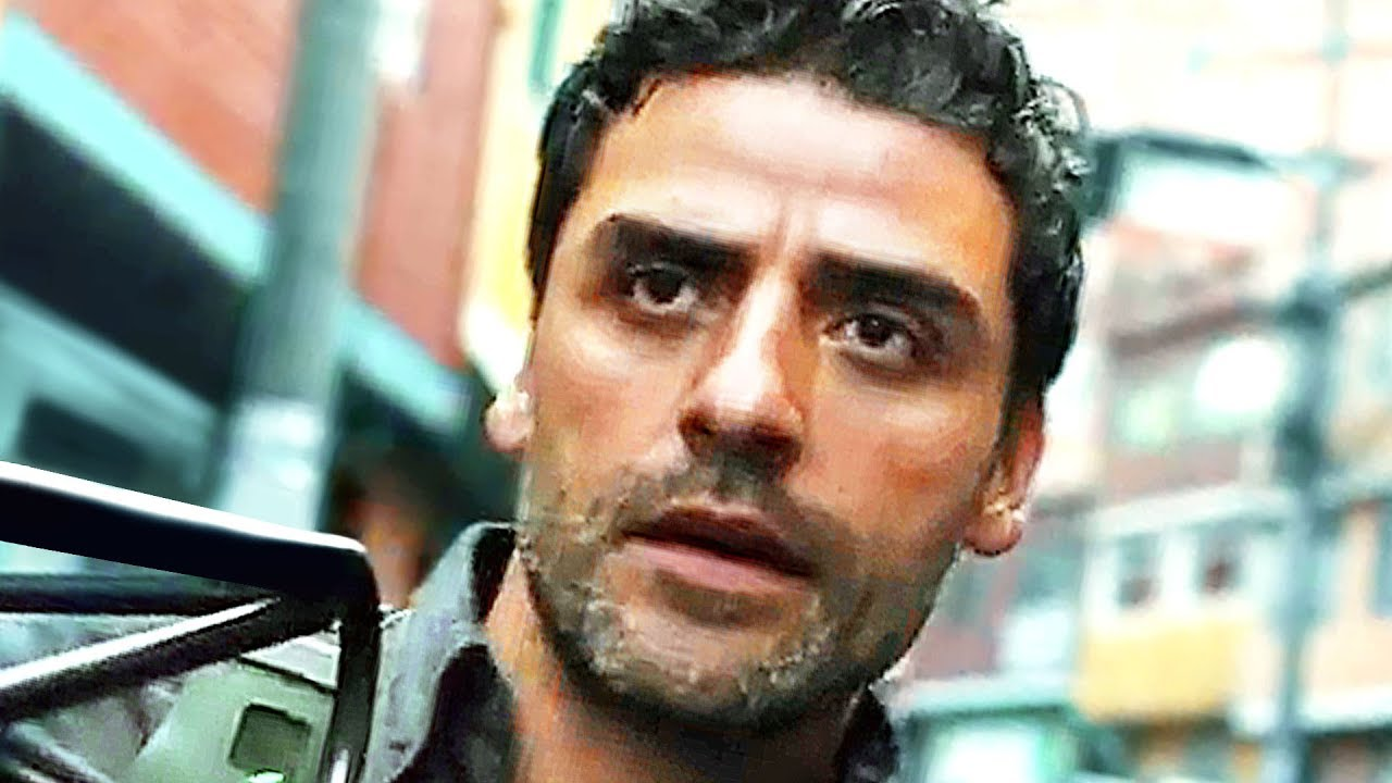 Film TRIPLE FRONTIÈRE Bande Annonce (2019) Oscar Isaac, Action