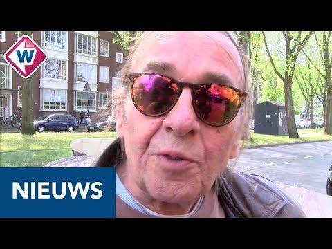 Q65-gitarist Joop Roelofs (74) overleden - OMROEP WEST