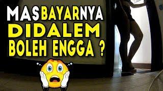 Gojek Vlog Episode 004 | kalian nolak ga klo di bayar di Dalem ?  🤔 🤔