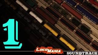 Loco Mania Soundtrack HD - Theme 1